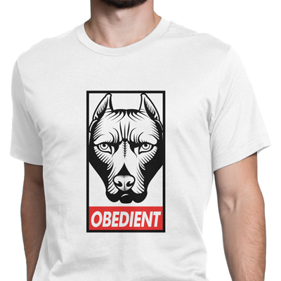 obedient