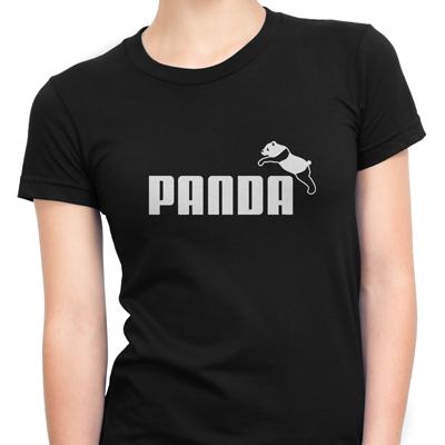 panda puma