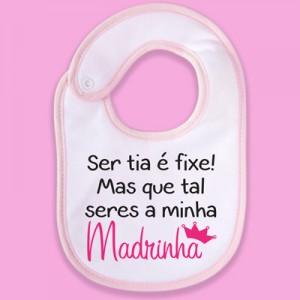 Babete madrinha