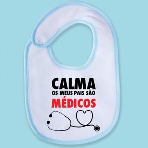 calma pais médicos