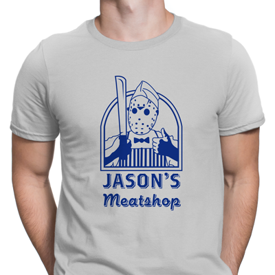 Jason's meat shop