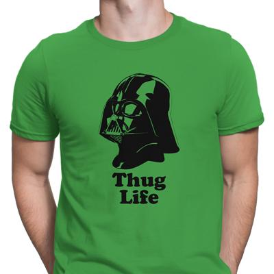 thug life darth vader