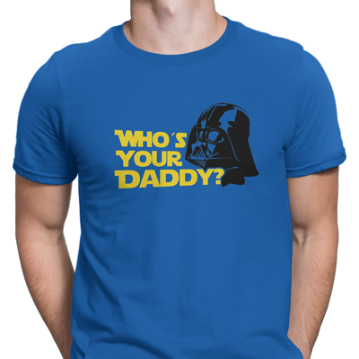 who´s your daddy