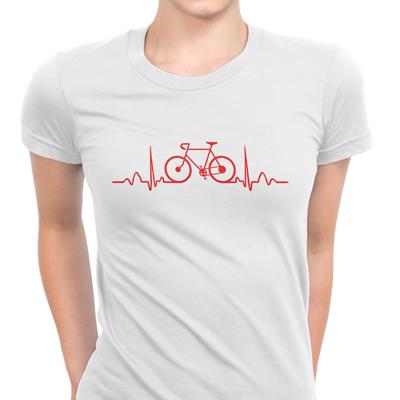 bike heart beat