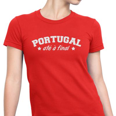 portugal até a final
