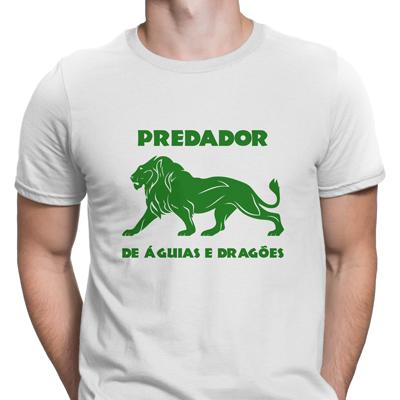 predador de aguias e dragões