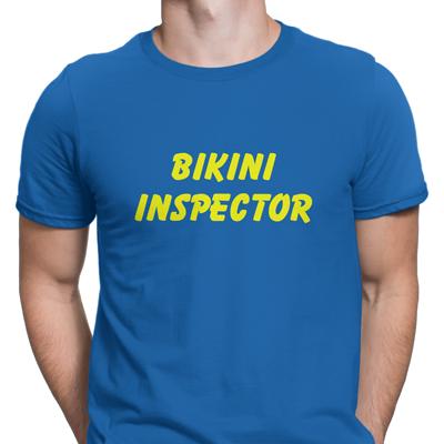 bikini inspector