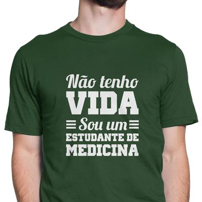 não tenho vida estudante medicina
