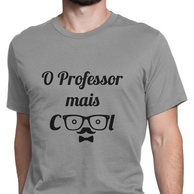 o professor mais cool