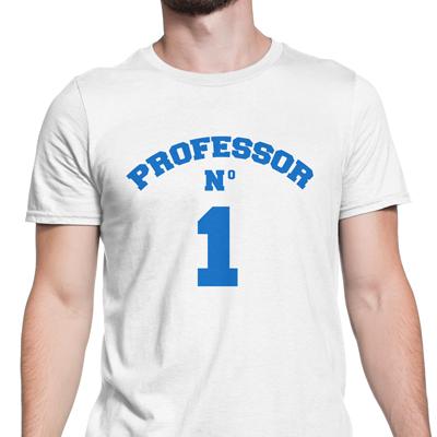 professor nº 1