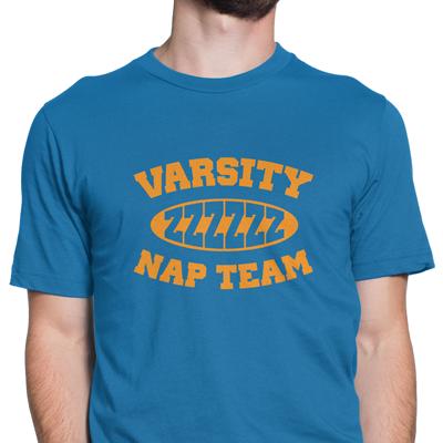 varsity nap team