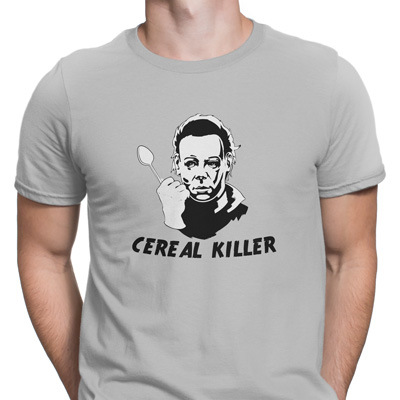 cereal killer