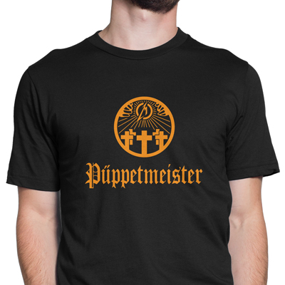 puppetmeister