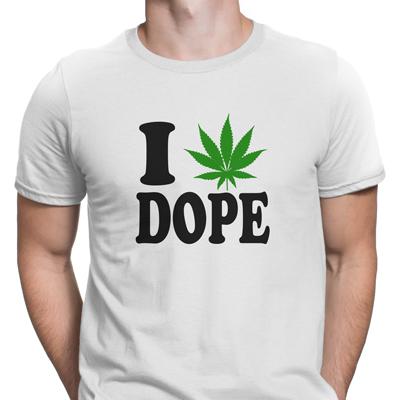 i love dope