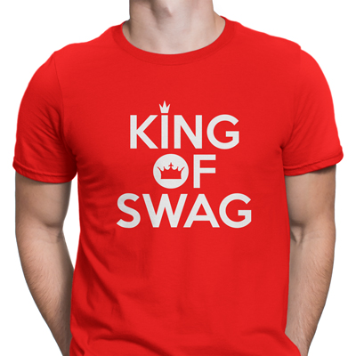 king of swag