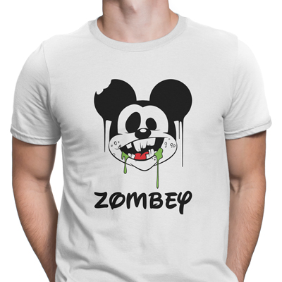 zombey