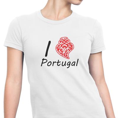 I coração viana Portugal
