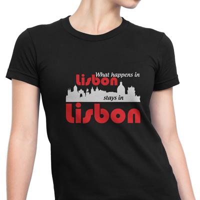 what happens in lisbon