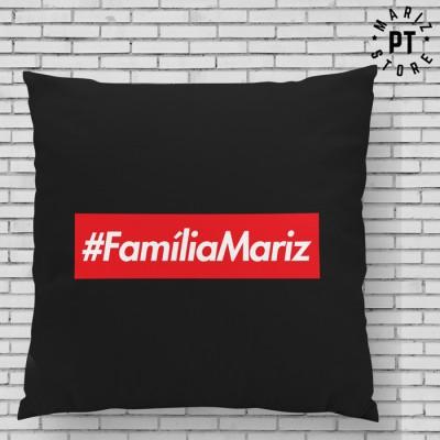 familia Mariz almofada