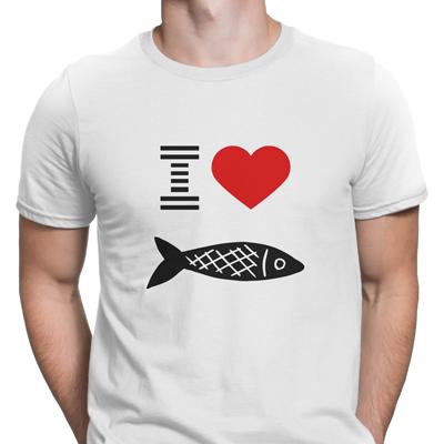 i love sardinha