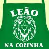 avental leão na cozinha2