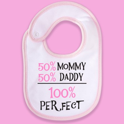 100 perfect babete menina
