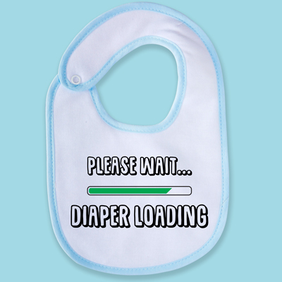 diaper loading babete