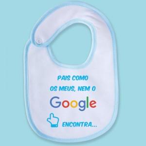 pais como os meus nem o google azul