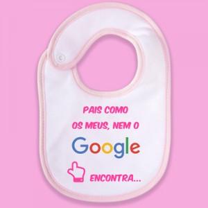 pais como os meus nem o google rosa