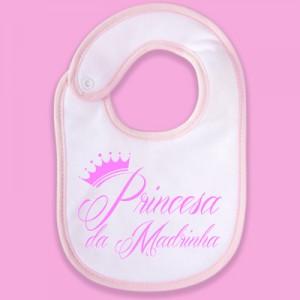 princesa da madrinha