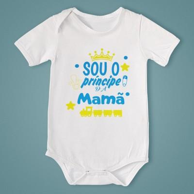 Body Sou O Principe Da mamã