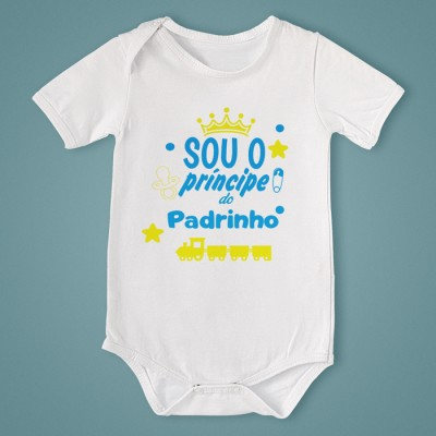 Body Sou O Principe Do padrinho