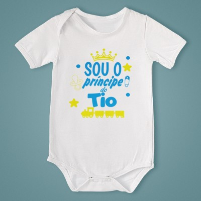 Body Sou O Principe Do Tio