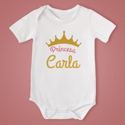 Body princesa nome