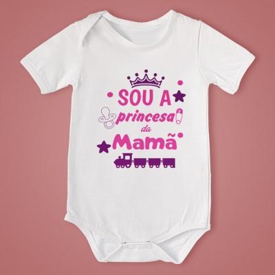 Body sou a princesa da mamã