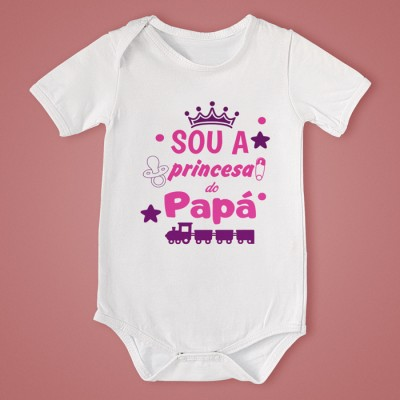 Body sou a princesa do papa