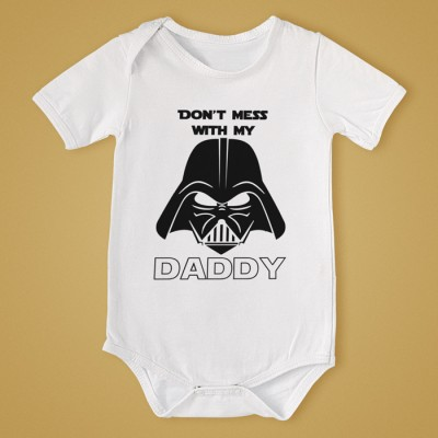 body darth vader daddy
