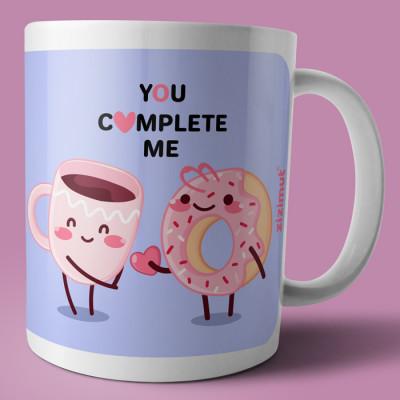 caneca you complete me