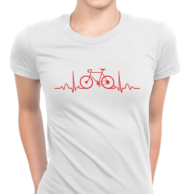bike heart beat