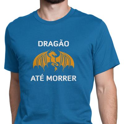 dragão até morrer