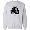 eat sleep benfica repeat