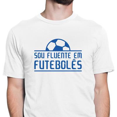 sou fluente em futeboles