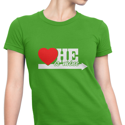 He-she is mine ela