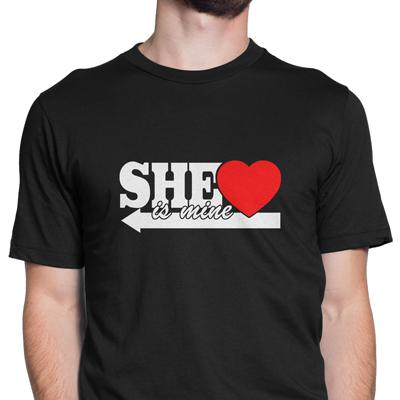 He-she is mine ele