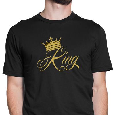 King Queen ele