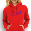 iTired