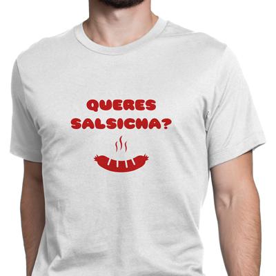queres salsicha