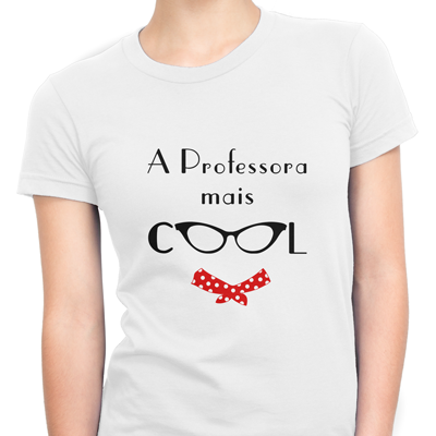 a professora mais cool