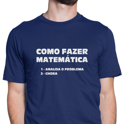 como fazer matemática