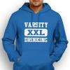 varsity xxl drinking